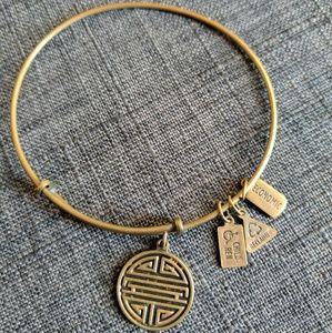Wind & Fire Charm Bracelet